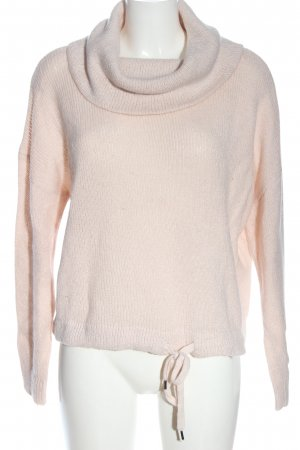 H&M Cropped Pullover pink Casual-Look