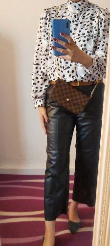 H&M Culottes black