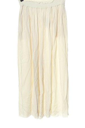 H&M Culottes wollweiß Casual-Look