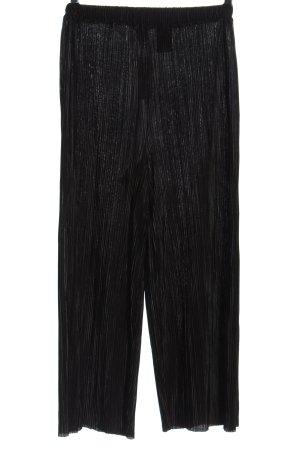 H&M Culotte noir style classique