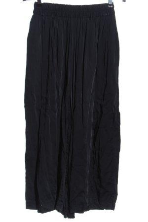 H&M Culottes black casual look