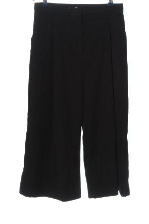 H&M Kuloty czarny W stylu casual