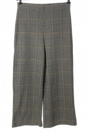 H&M Culottes Karomuster Casual-Look