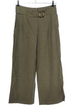 H&M Culottes khaki casual look