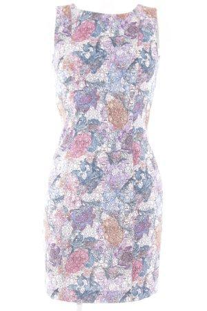 H&M Cut-Out-Kleid Mustermix Elegant