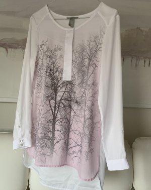 H&M Damen Bluse/Hemd Gr.36/S Neu