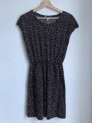 H&M Damen Kleid Sommerkleid