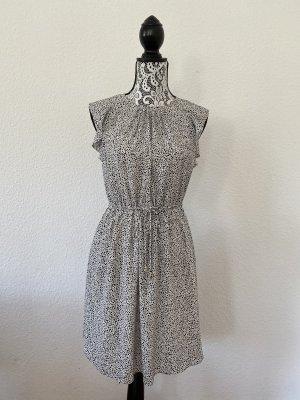 H&M Damen Sommerkleid Grau Gr. 36 TOP !!