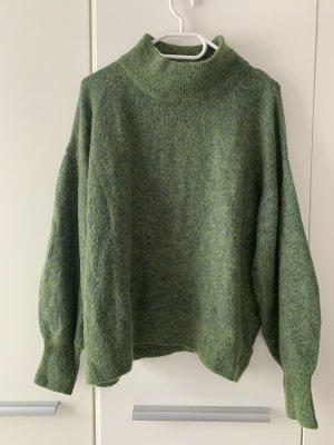 H&M Wollen trui veelkleurig