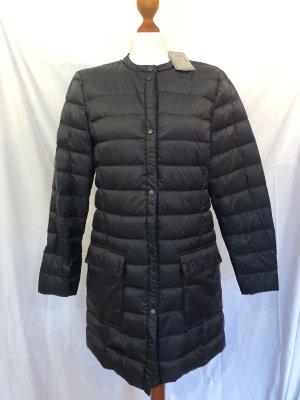 H&M Premium Abrigo de plumón negro