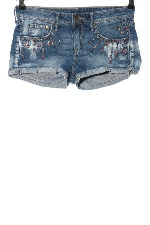 H&M DENIM Jeansshorts