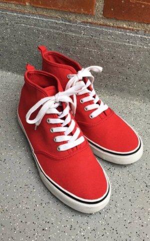 H&M Devided Sneaker Größe 39