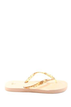 H&M Dianette-Sandalen braun Farbverlauf Casual-Look