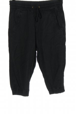 H&M Divided 3/4-Hose schwarz Casual-Look
