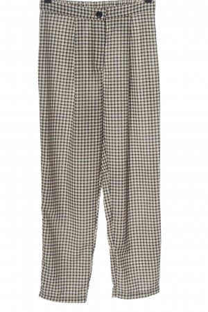H&M Divided 7/8 Length Trousers allover print casual look
