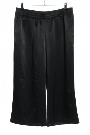 H&M Divided 7/8-Hose schwarz Casual-Look