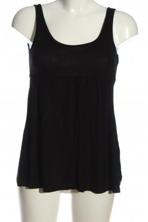 H&M Divided A Line Top black casual look