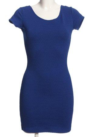 H&M Divided Tubino blu stile casual