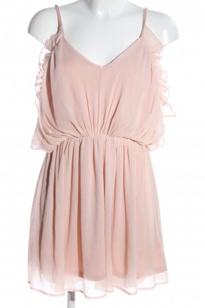 H&M Divided Robe Babydoll crème style extravagant