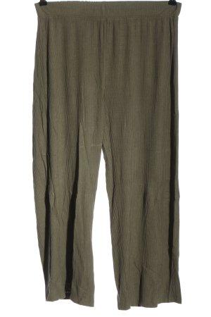 H&M Divided Baggy Pants khaki Casual-Look