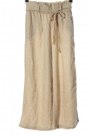 H&M Divided Baggy Pants creme Casual-Look