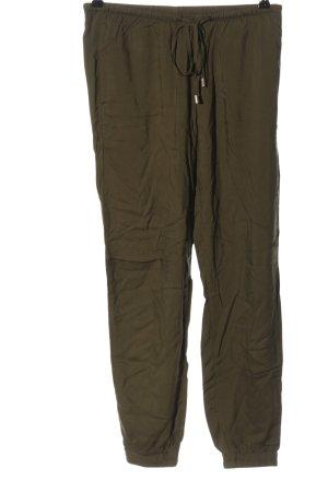 H&M Divided Baggy Pants bronzefarben Casual-Look