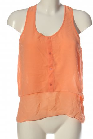 H&M Divided Basic Top pink Casual-Look