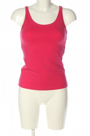 H&M Divided Basic Top rot Casual-Look