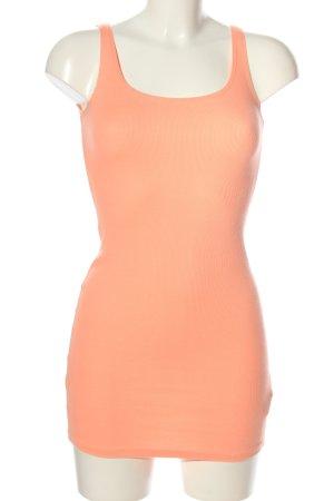 H&M Divided Haut basique rose chair style décontracté