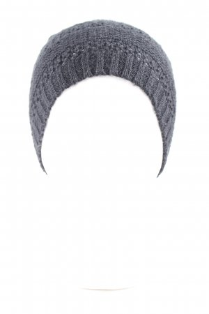 H&M Divided Beanie blue casual look