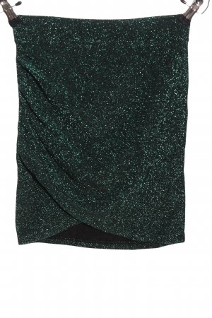 H&M Divided Bleistiftrock grün Elegant