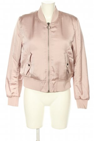H&M Divided Blouson cream casual look
