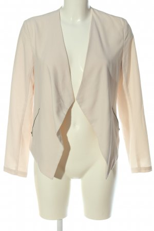 H&M Divided Blusenjacke creme Casual-Look