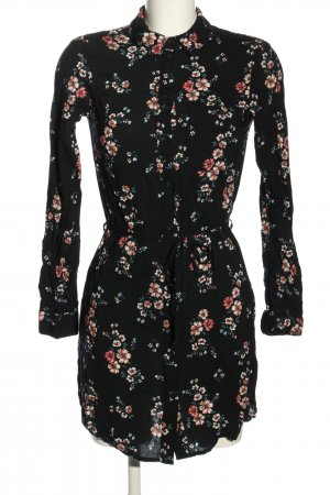 H&M Divided Blouse Dress allover print casual look