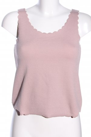 H&M Divided Blusentop pink Casual-Look