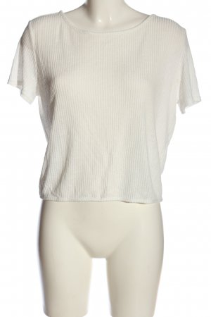 H&M Divided Bolero wit casual uitstraling