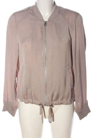H&M Divided Giacca bomber rosa stile casual