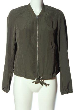 H&M Divided Bomberjacke bronzefarben Casual-Look