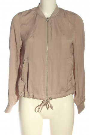 H&M Divided Giacca bomber crema stile casual
