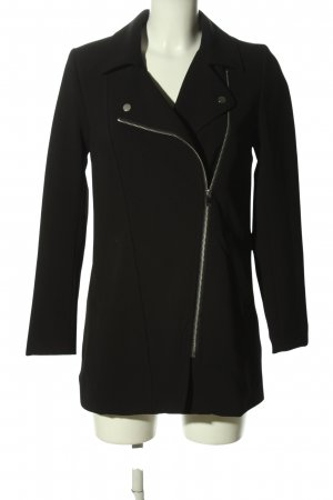 H&M Divided Cabanjacke schwarz Casual-Look