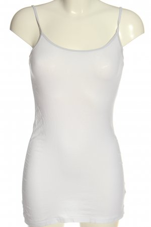 H&M Divided Camisole wit casual uitstraling