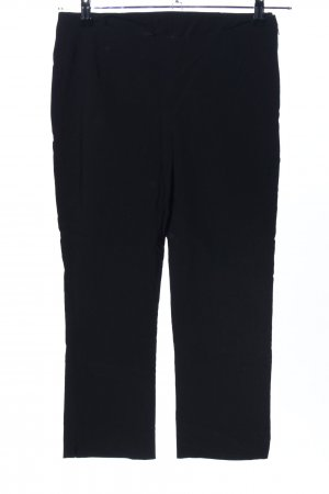 H&M Divided Caprihose schwarz Casual-Look