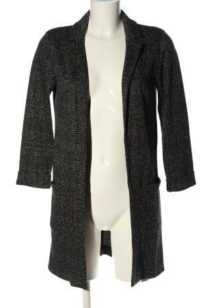 H&M Divided Kardigan jasnoszary W stylu casual