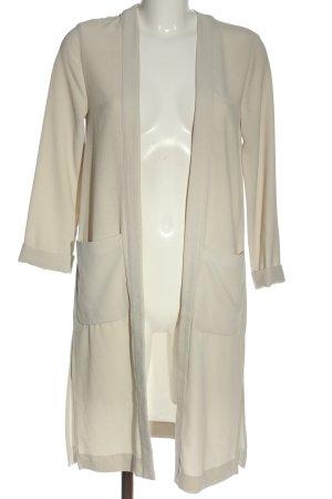 H&M Divided Kardigan w kolorze białej wełny W stylu casual