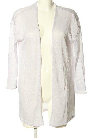 H&M Divided Kardigan w kolorze białej wełny Melanżowy W stylu casual