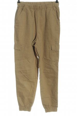 H&M Divided Cargo Pants brown casual look