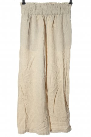 H&M Divided Culottes wollweiß Casual-Look