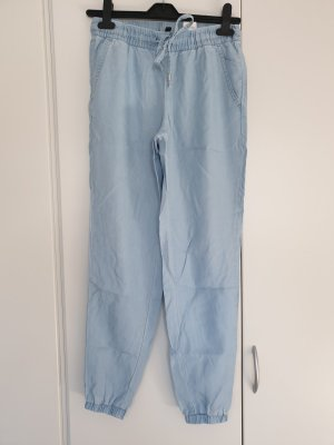 H&M Divided Bloomers pale blue-light blue