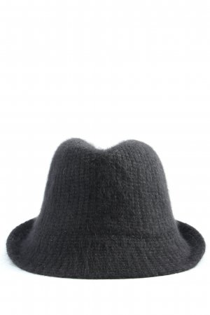 H&M Divided Felt Hat black casual look