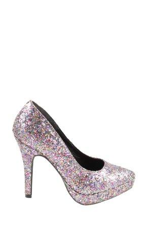H&M Divided High Heels multicolored elegant
